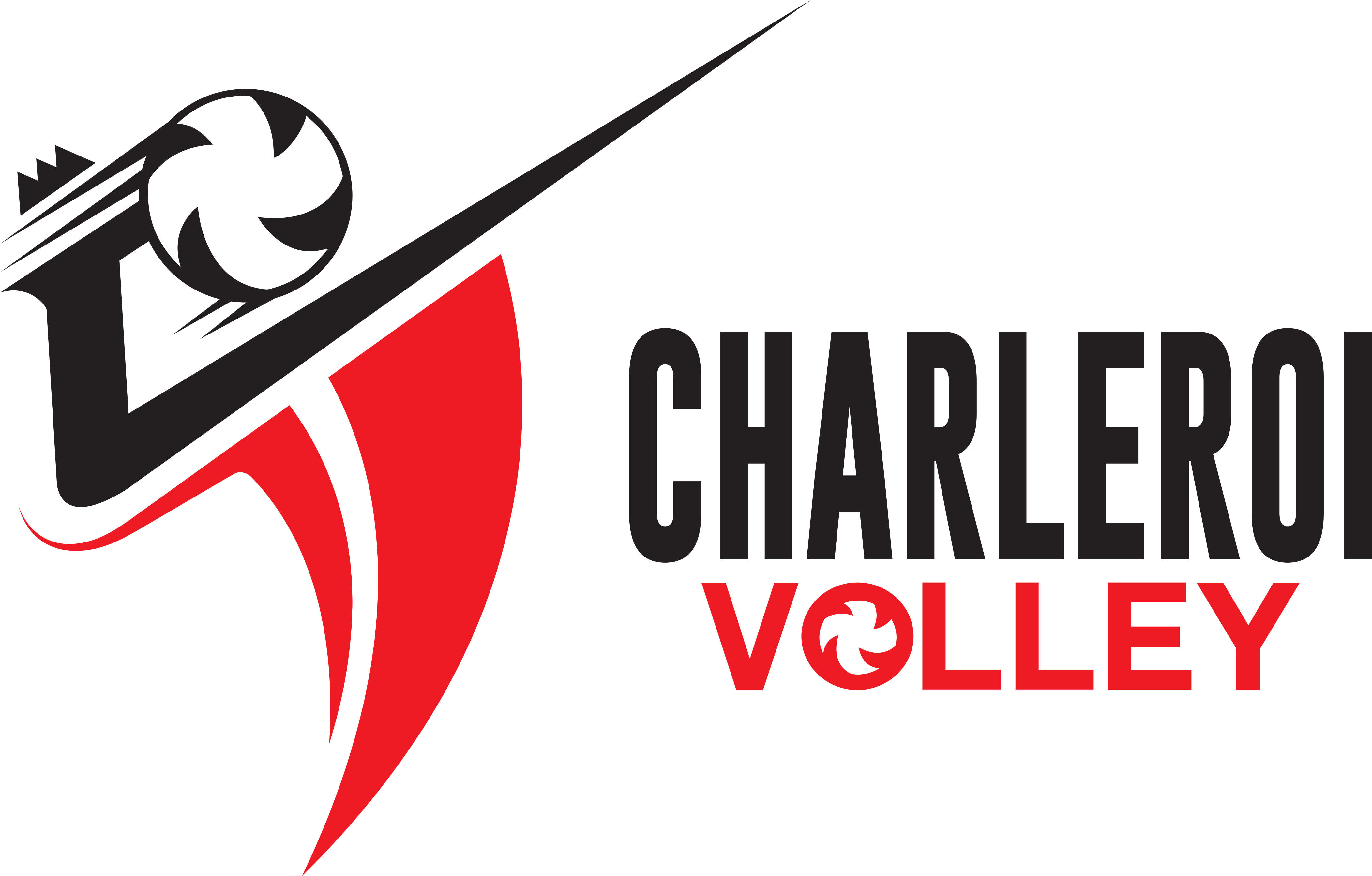 Charleroi Volley